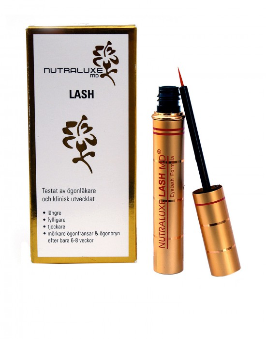 Beauty buy: Lovely lashes