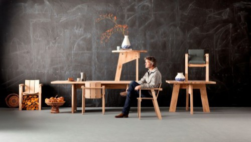 Affordable Piet Hein Eek