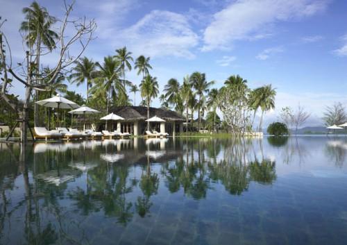 A digitalistic getaway: Six Senses, Phuket
