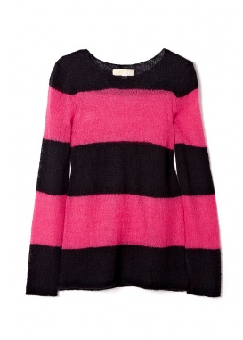 Catch of the day: Funky Knitwear