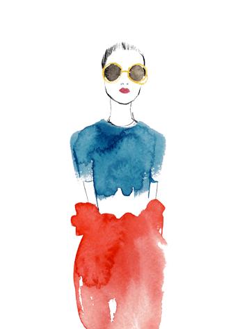 Digitalistic illustrator: Bernadette Pascua