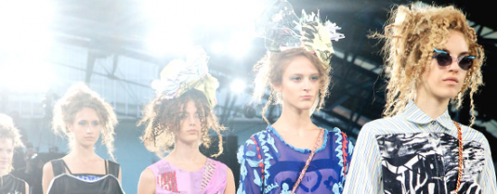 LFW livestream: watch the shows