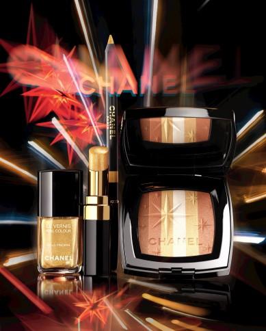 Beauty buy: Chanel Las Vegas