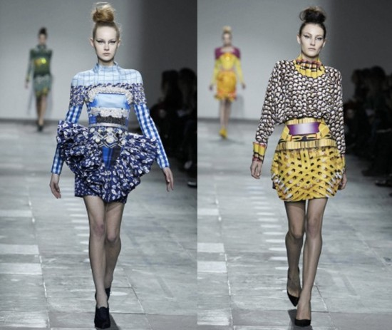 LFW highlights: day five