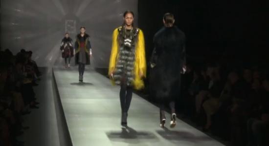 Milan Fashion Week: highlights day one