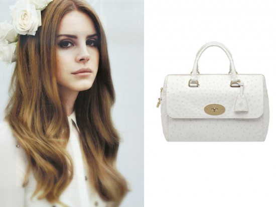 Mulberry's newest bag