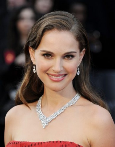 Get the look: Natalie Portman