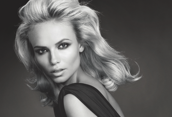 Natasha Poly for L'Oréal Paris