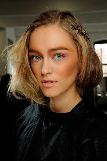 Try the beauty look: Rodarte
