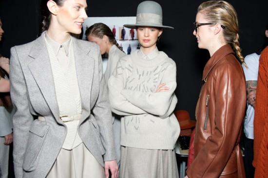 Milan Fashion Week Highlights 4