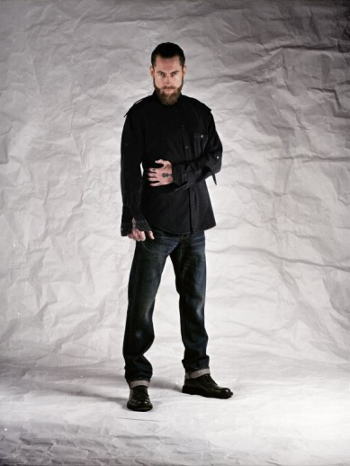 EDWIN and Yohji Yamamoto introduce Yohji Jeans