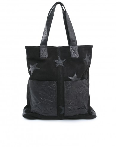 Catch of the day: Star Bag