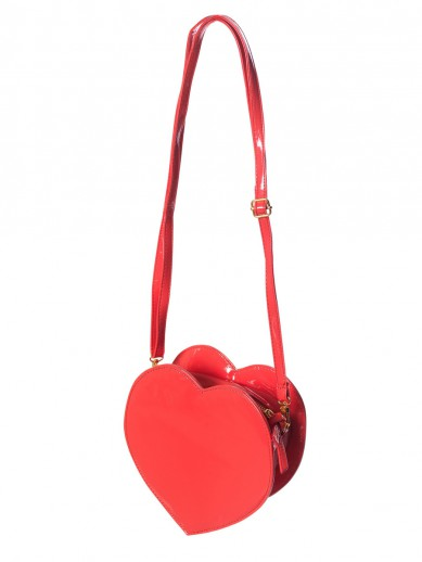 Catch of the day: Heart Bag