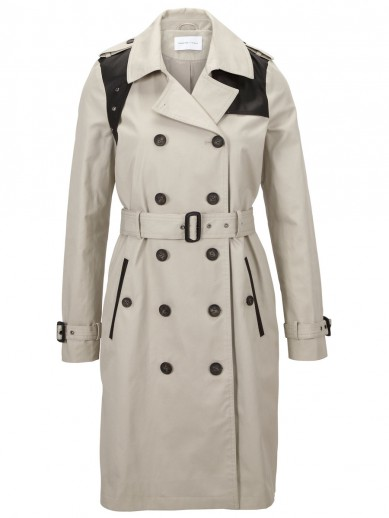Catch of the day: Burberry lookalike trench