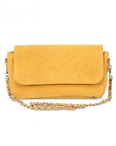 Catch of the day: Yellow Star Clutch