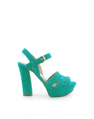 Catch of the day: Colorful Heels