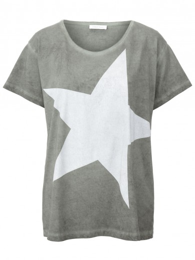 Catch of the day: Star Tee