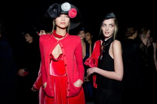 Milan Fashion Week Highlights 3