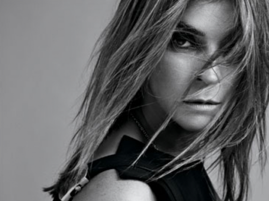 Carine Roitfeld to launch new magazine