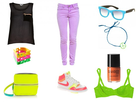 Editor's Wednesday wishlist: Neon