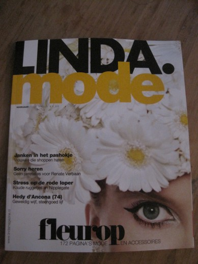 Go and get it: LINDA.MODE