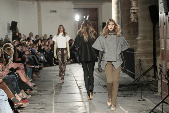 Video: Claes Iversen A/W '12