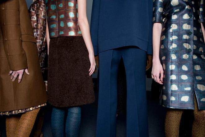 Paris Fashion Week highlights part 1