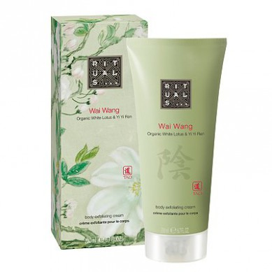 Rituals Wai Wang Exfoliating Body Scrub