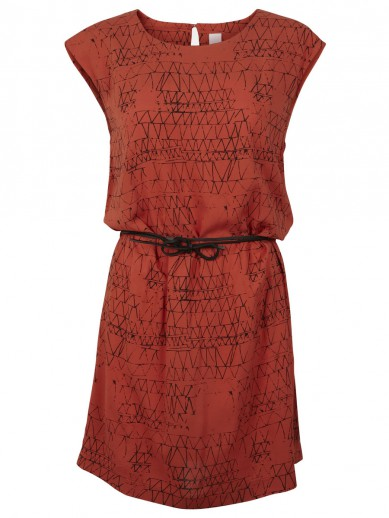 Catch of the day: Little Rusty Dress
