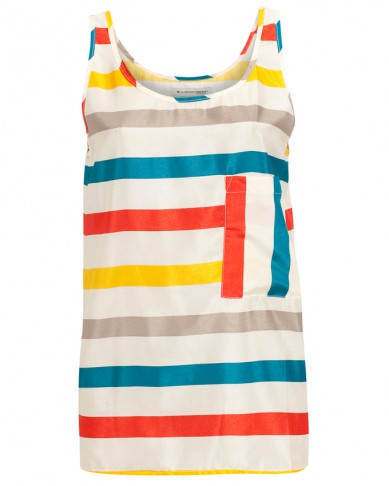 Catch of the day: Striped Top