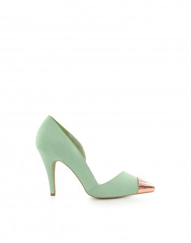 Catch of the day: Jade Heels