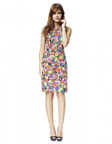 Catch of the day: Floral Dress