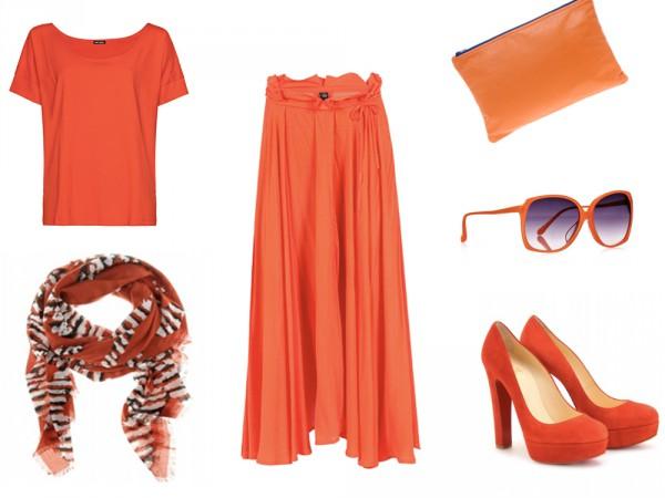 Editor's wishlist: Tangerine