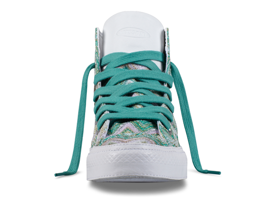 Catch of the Day: Missoni X Converse