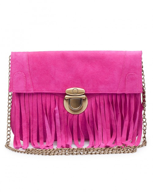 Catch of the Day: Pink Bag