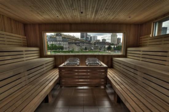 Digitalistic Getaway: Bota Bota Spa Montréal