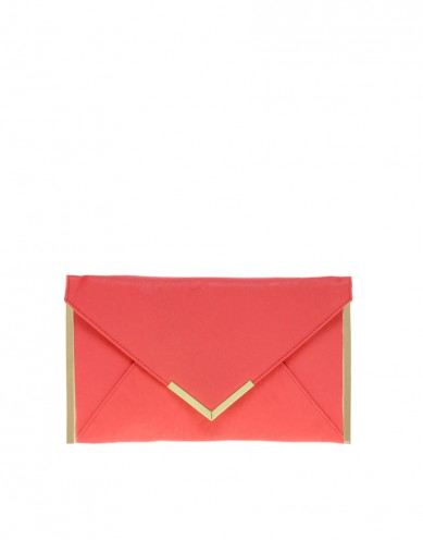 Catch of the Day: Coral Clutch