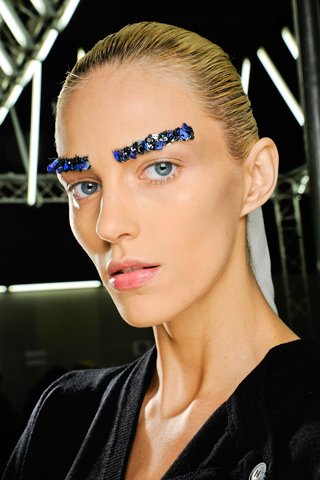 Get the Look: Bold Brows