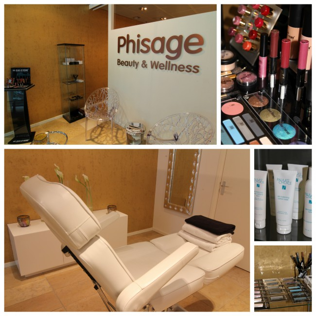 Beauty Spa: Phisage