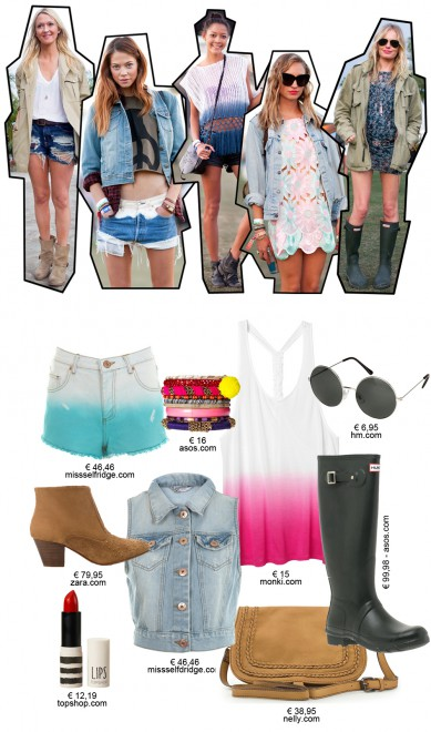 Digitalistic Style: Coachella