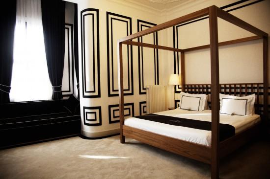 Digitalistic hotel: Galata Antique Istanbul