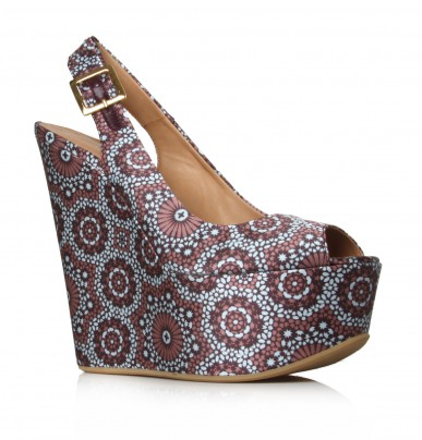 Catch of the day: Kurt Geiger Gemma wedge