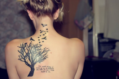 Inspiration by Sanne