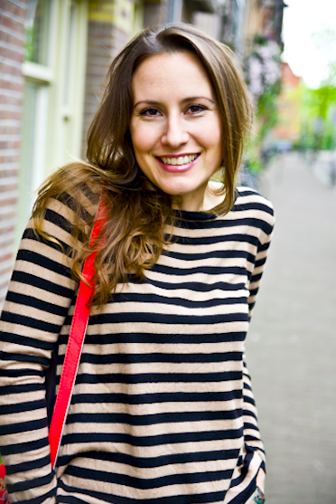 Digitalistic style: stripes and birds