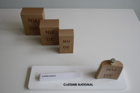 Costume National: SO NUDE
