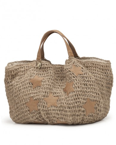 Catch of the Star: Star Beach Bag