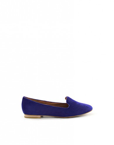Catch of the Day: Blue Loafers