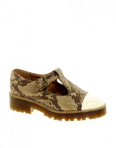 Catch of the Day: Python Brogues