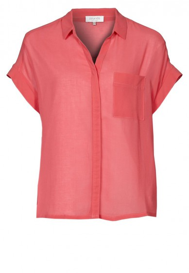 Catch of the Day: Coral Shirt