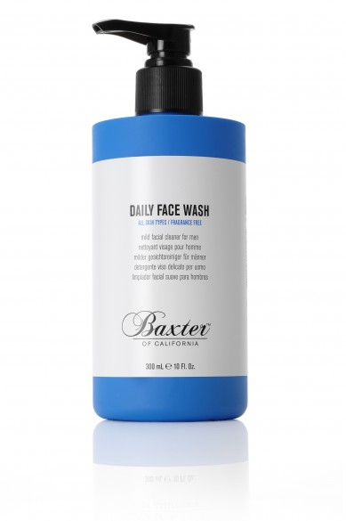 Men's Beauty Buy: Baxter of California